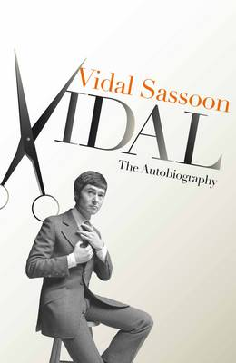Vidal: The Autobiography (Hardback)