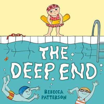 The Deep End (Hardback)