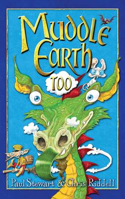 Muddle Earth Too (Hardback)