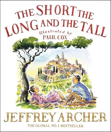 The Short, The Long and The Tall (Hardback)