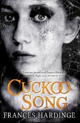 Cuckoo Song (Hardback)