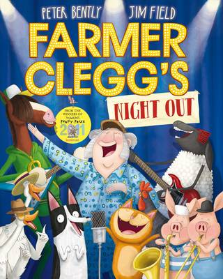 Farmer Clegg's Night Out (Paperback)