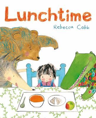 Lunchtime (Hardback)