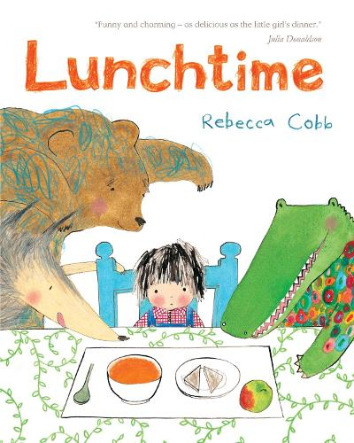 Lunchtime (Paperback)