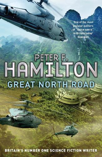 Great North Road (Hardback)
