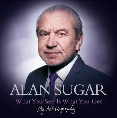 What You See Is What You Get: My Autobiography (CD-Audio)