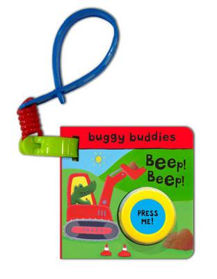 Soundchip Buggy Buddies: Beep! Beep (Board book)