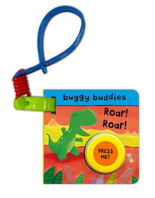 Soundchip Buggy Buddies: Roar! Roar! (Board book)