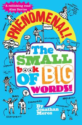 Phenomenal! The Small Book of Big Words (Paperback)