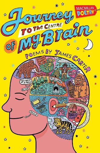 Journey to the Centre of My Brain (Paperback)