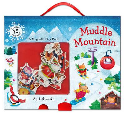 Muddle Mountain (Hardback)