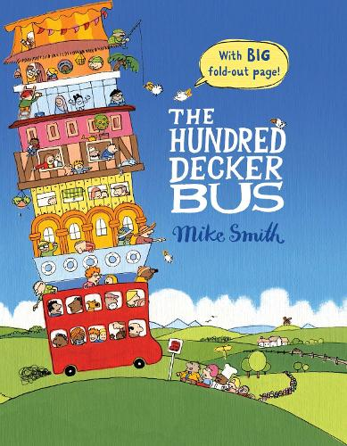 The Hundred Decker Bus (Paperback)