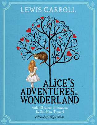 Alice's Adventures in Wonderland (Hardback)