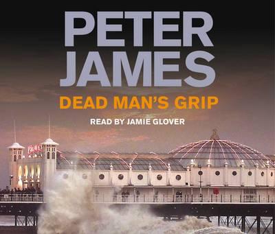 Dead Man's Grip (CD-Audio)