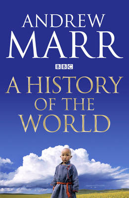 A History of the World (Hardback)