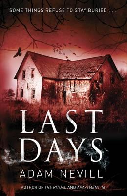Last Days (Paperback)
