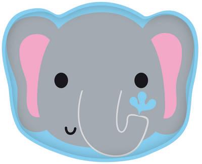 Squirty Bath Books: Elephant (Bath book)