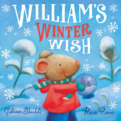 William's Winter Wish (Hardback)