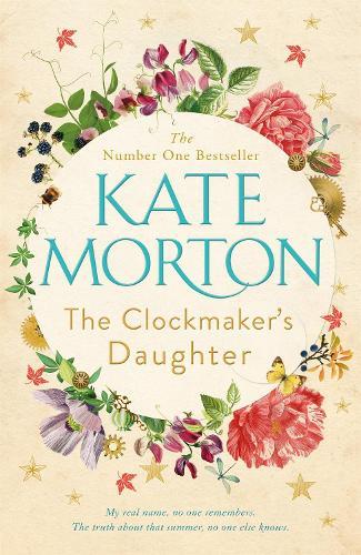 The Clockmaker's Daughter (Hardback)
