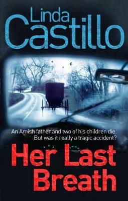 Her Last Breath - Kate Burkholder series (Paperback)