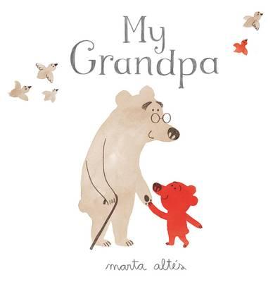 My Grandpa (Hardback)