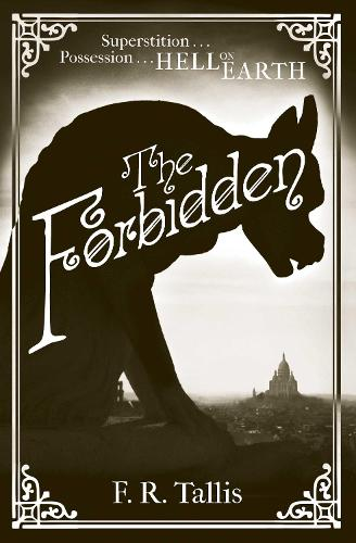 The Forbidden (Hardback)