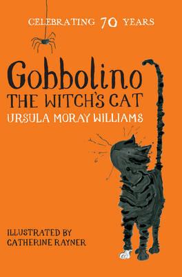 Gobbolino, the Witch's Cat (Hardback)