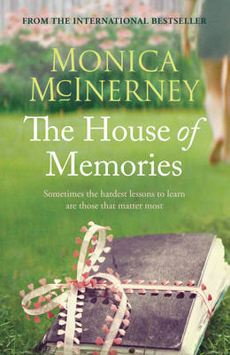 The House of Memories (Paperback)