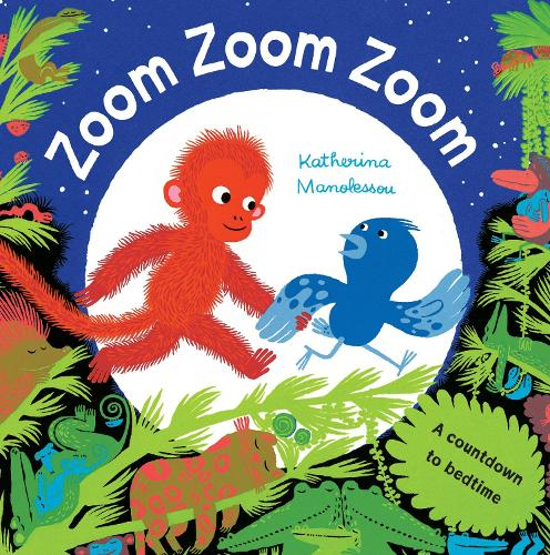 Zoom Zoom Zoom (Hardback)