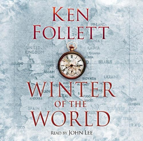 Winter of the World - The Century Trilogy (CD-Audio)
