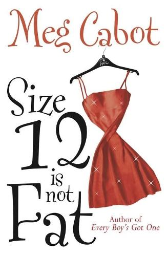Size 12 is Not Fat - Heather Wells (Paperback)