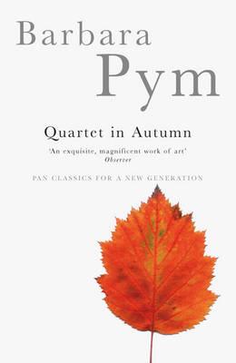 Quartet in Autumn (Paperback)