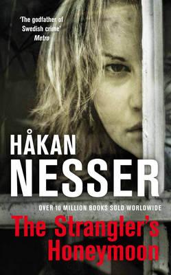 The Strangler's Honeymoon - The Van Veeteren series (Hardback)