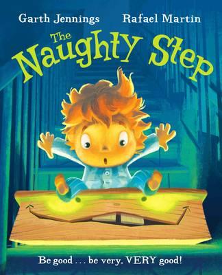 The Naughty Step (Hardback)
