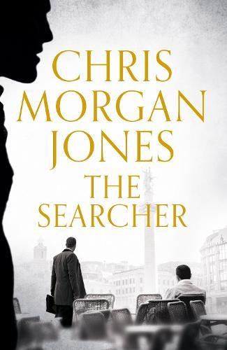 The Searcher - The Ben Webster Spy Series (Hardback)