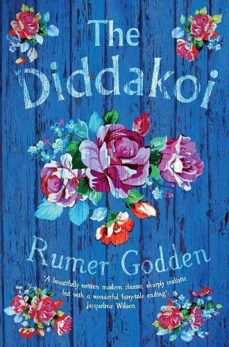 The Diddakoi (Paperback)