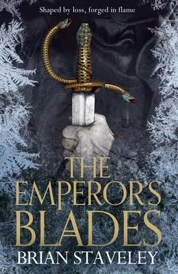 The Emperor's Blades - Chronicle of the Unhewn Throne (Hardback)