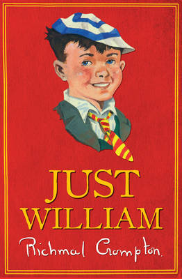 Just William - gift edition (Hardback)