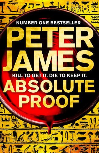 Absolute Proof (Hardback)