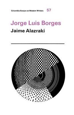 Jorge Luis Borges (Paperback)