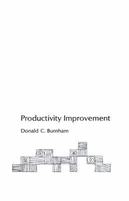 Productivity Improvement (Hardback)