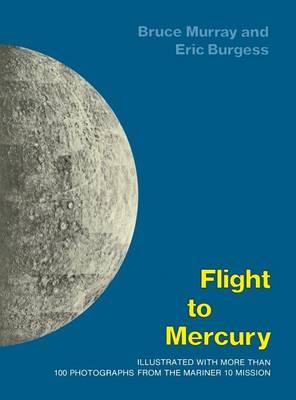 Flight to Mercury (Hardback)