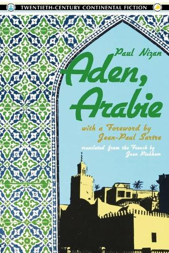 Aden, Arabie (Paperback)
