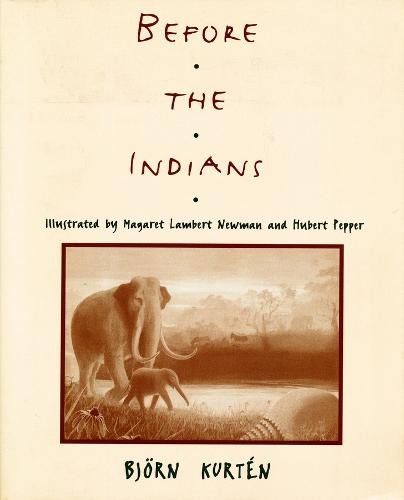 Before the Indians (Paperback)