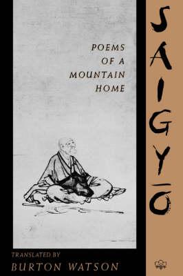 Poems of a Mountain Home (Hardback)