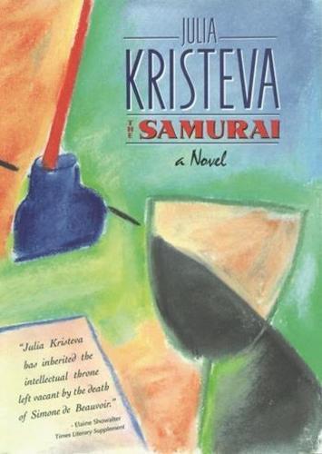 The Samurai: A Novel (Hardback)
