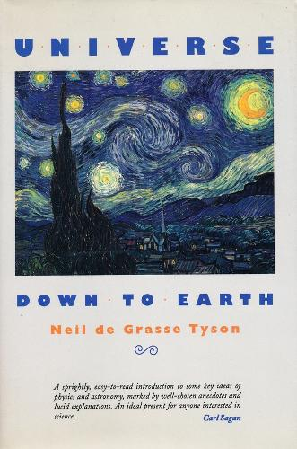 Universe Down to Earth (Paperback)