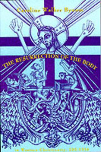 Resurrection of the Body - ACLS Lectures on the History of Religions (Paperback)