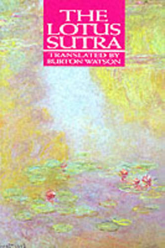 The Lotus Sutra - Translations from the Asian Classics (Paperback)