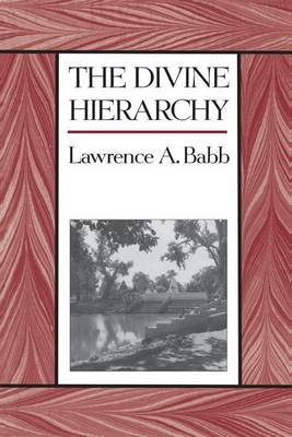 The Divine Hierarchy: Popular Hinduism in Central India (Paperback)